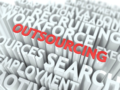Client Outsourcing Services