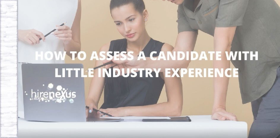 How to Effectively Evaluate a Candidate's Transferable Skills
