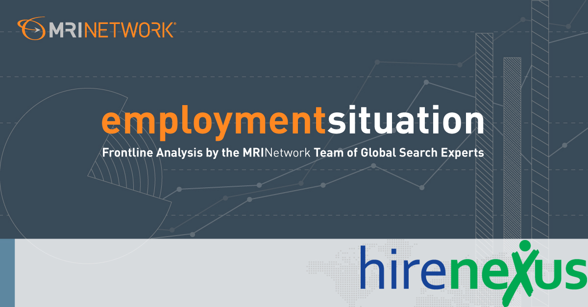 BLS Employment Situation Report: February 2019