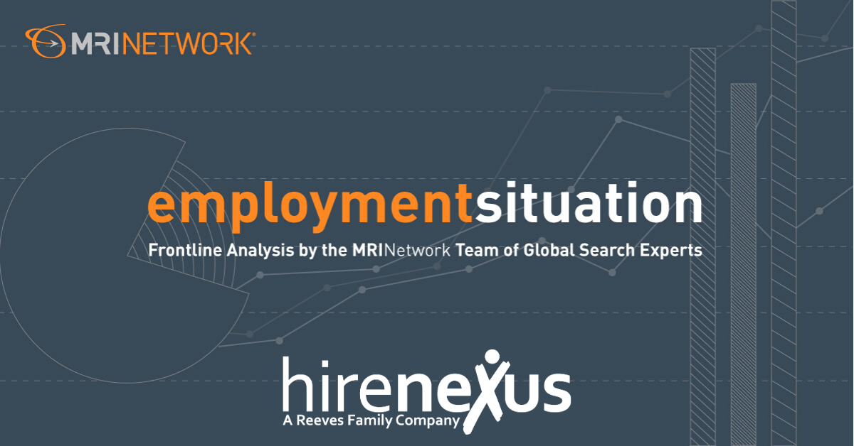 BLS Employment Situation Report: November 2019